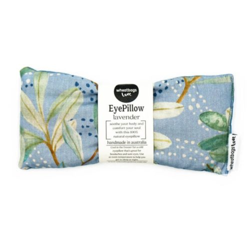 Wheatbags Love Relax Gift Pack - Banksia Sky Lavender