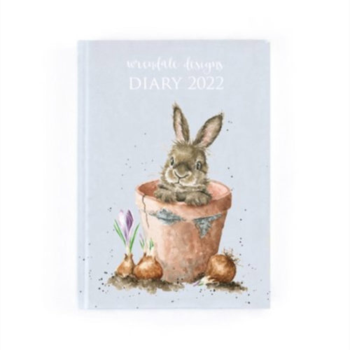 Wrendale Designs 2022 Illustrated Daily Diary