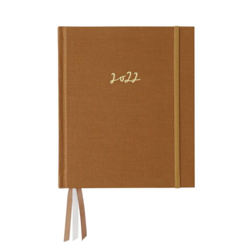 Emma Kate Co. 2022 Weekly Planner - Spice