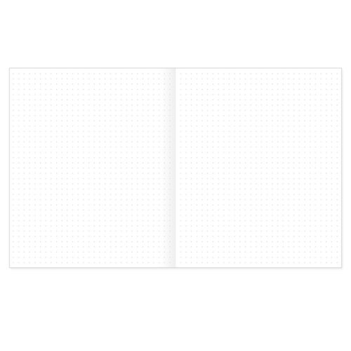 Emma Kate Co. 2022 Weekly Planner - Cocoa