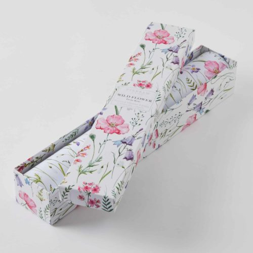 Scented Drawer Liners - Wild Flower - Peony Rose