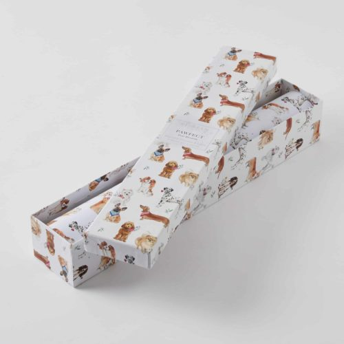 Scented Drawer Liners - Pawfect - Pear Blossom