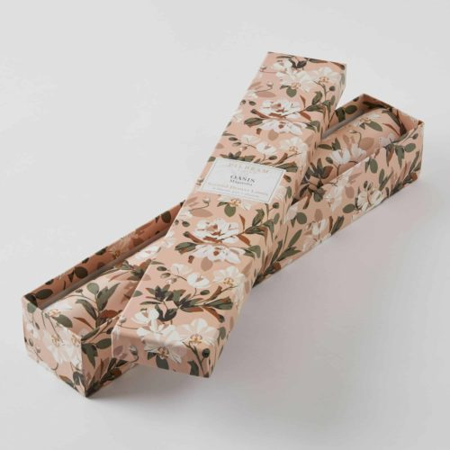 Scented Drawer Liners - Oasis - Magnolia