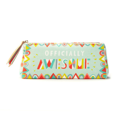 Pencil Case - Officially Awesome